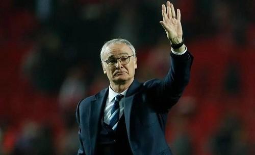 Ranieri: 'Ngày hôm qua, giấc mơ của tôi đã chết'