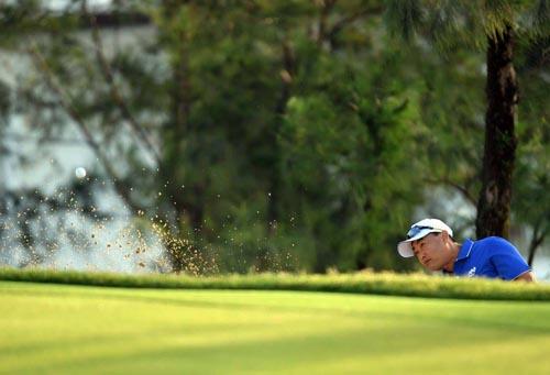 1.500 golf thủ tranh tài tại giải đấu có tổng thưởng hơn 60 tỷ đồng