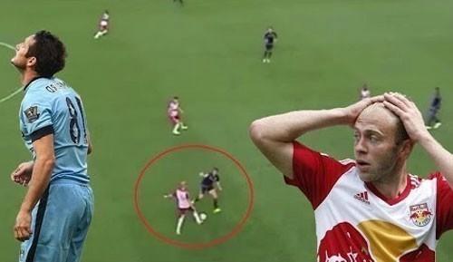 Đội bóng Mỹ gây phẫn nộ vì châm chọc Lampard