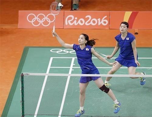Vợ Tiến Minh đọ sức chủ nhân HC vàng Olympic 2016