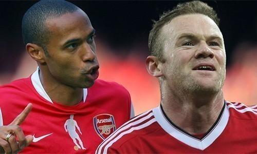 Henry khuyên Rooney hãy chuyển đến Trung Quốc nếu muốn