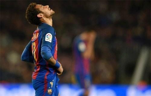 Mourinho gọi điện trực tiếp thuyết phục Neymar về Man Utd