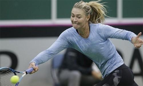 Sharapova: 'Tôi đã chiến đấu vất vả vì sự thật và cho ngày tái xuất'