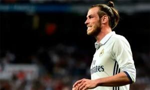 Real mất Bale trong cả hai trận bán kết Champions League