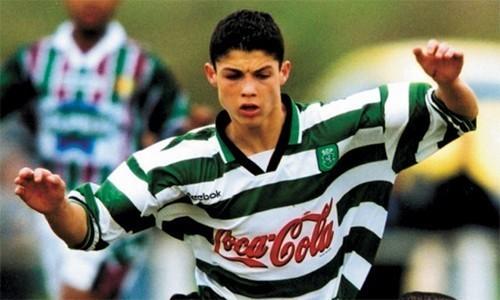 Cristiano Ronaldo và ngả rẽ cuộc đời