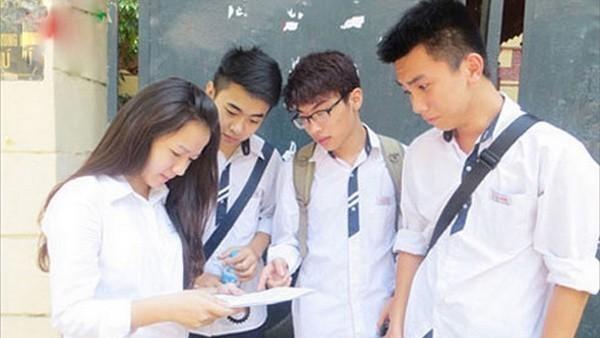 Thông tin tuyển sinh vào lớp 10 Cần Thơ năm 2017