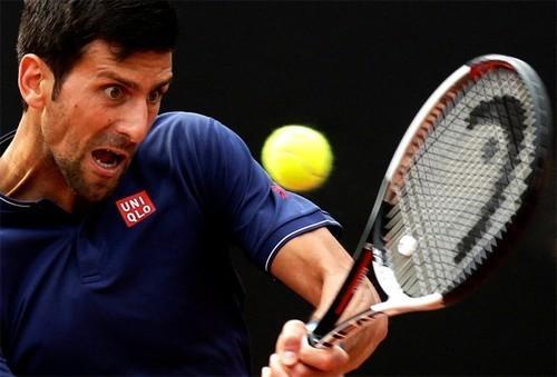 Djokovic, Nadal không bất ngờ khi Federer rút khỏi Roland Garros