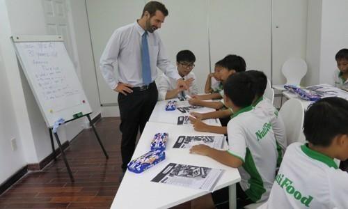Học viện Nutifood JMG tốn 22 tỷ đồng đào tạo một tài năng bóng đá