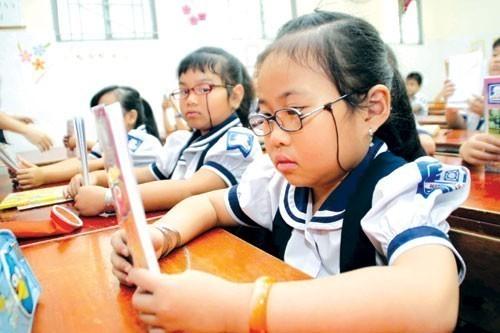 Báo Nhi Đồng tổ chức cuộc thi tìm hiểu Phòng, chống bệnh tật lứa tuổi học đường