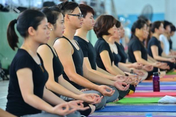 Chiêm nghiệm của bậc thầy Yoga và những cái được