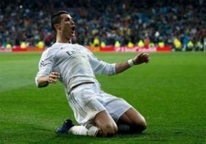 Real lập kỷ lục ghi bàn trong 59 trận liên tiếp