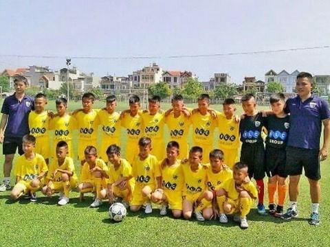 Bước chuyển mình của bóng đá xứ Thanh