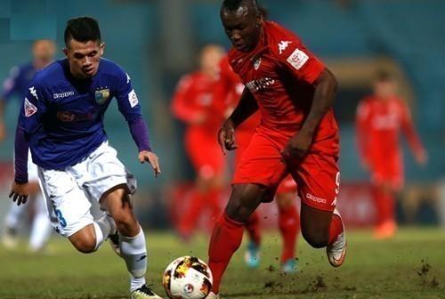 HLV Hữu Thắng triệu tập bổ sung cầu thủ của Hà Nội vào ĐT U22 Việt Nam