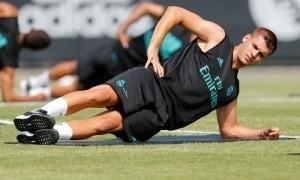 AC Milan dẫn đầu cuộc đua chiêu mộ Morata