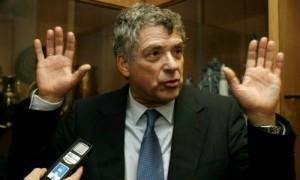 Chủ tịch LĐBĐ Tây Ban Nha bị bắt