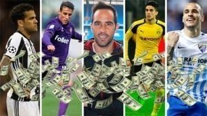 Barca bị đưa vào tầm ngắm vì bán nhiều cầu thủ với giá thấp