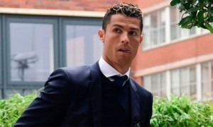 Cristiano Ronaldo hầu tòa hôm nay