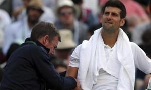 Djokovic gần như không thể tham dự Mỹ Mở rộng