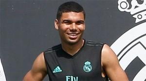 Casemiro: 'Bí quyết của Zidane là biết cầu thủ nghĩa gì'