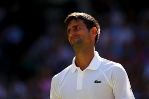 Djokovic nghỉ thi đấu đến hết năm