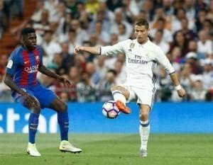 Zidane cho Ronaldo nghỉ dài hạn, chỉ trở lại khi gặp Barca