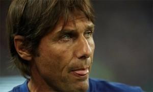 Conte muốn tránh vết xe đổ của Ancelotti cùng Mourinho