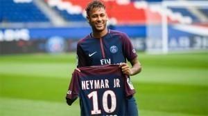 Năm thách thức lớn dành cho Neymar tại PSG