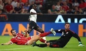 Liverpool thắng đậm Bayern
