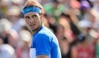 Nadal gặp khó tại Rogers Cup 2017