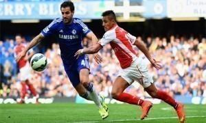 Arsenal – Chelsea: Tiếng súng báo hiệu