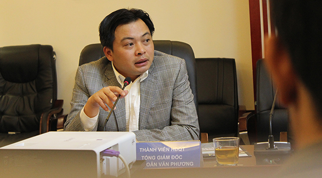 Chủ tịch CLB FLC Thanh Hoá xác nhận chắc chắn dự AFC Champions League