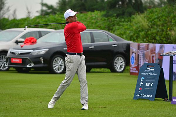 Kỷ lục 50 xe sang tại FLC Golf Championship 2018 chờ golfer chinh phục
