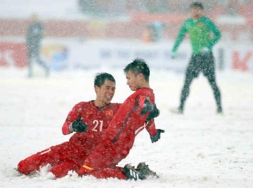 Chủ tịch Tập đoàn FLC tặng U23 Việt Nam gói nghỉ dưỡng miễn phí trị giá 5 tỷ đồng