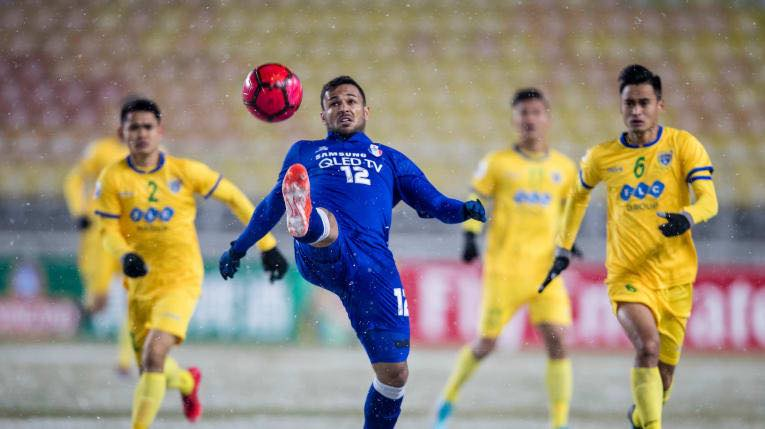 FLC Thanh Hoá dự AFC Cup