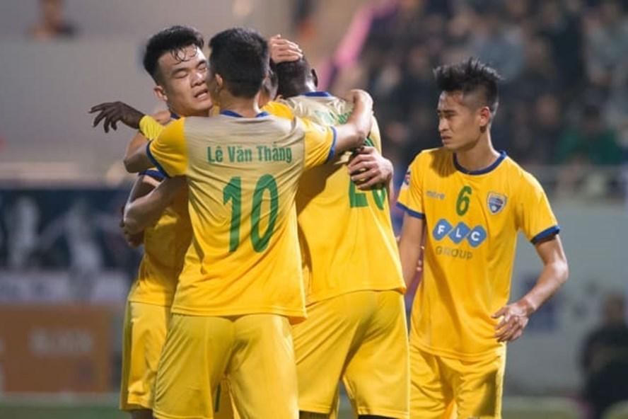 FLC Thanh Hoá đối đầu cựu vương Philippines tại đấu trường AFC Cup