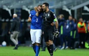 2017 - Một năm buồn của bóng đá Italia