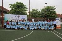 """SHB và CLB Manchester City tiếp tục đào tạo """"Nhà lãnh đạo trẻ"""" tại Việt Nam"""