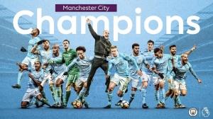 Đồng thương hiệu SHB – Manchester City cùng nhau được vinh danh và tỏa sáng