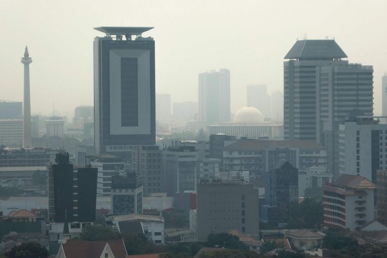 Asian Games: Jakarta's air still unfit for Asiad athletes with 2018 Games on the horizon