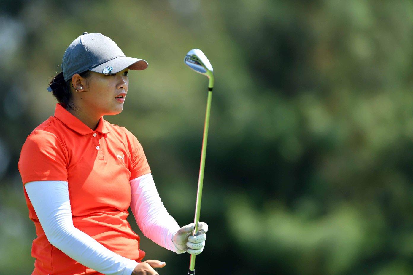 Những golfer có duyên với sân FLC Samson Golf Links