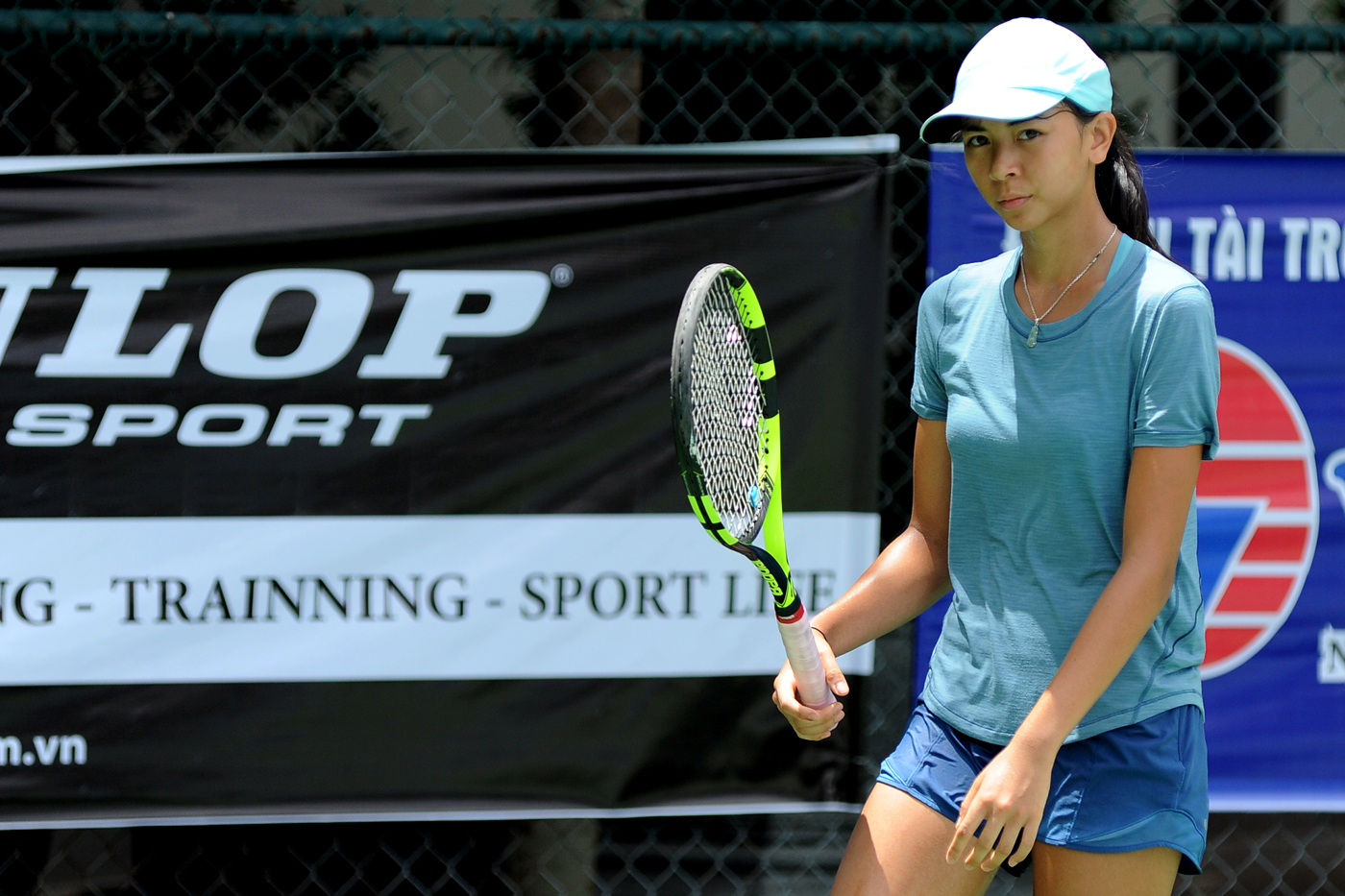 Khởi tranh Giải Quần vợt Vô địch Thanh thiếu niên Toàn quốc – Cúp Vietravel 2018