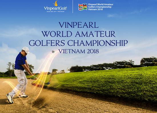 Giải golf nghiệp dư qui mô lớn nhất thế giới WAGC sẽ diễn ra tại Vinpearl Golf Nam Hội An