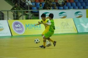 Sông Lam Nghệ An và Hưng Yên bước vào Vòng Chung kết Giải bóng đá Nhi đồng toàn quốc 2018
