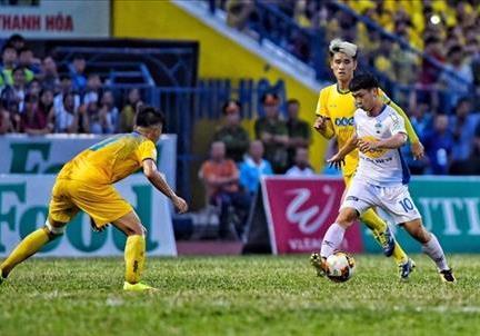 Đả bại HAGL 3 bàn, FLC Thanh Hóa khẳng định tham vọng Top 3 V-League