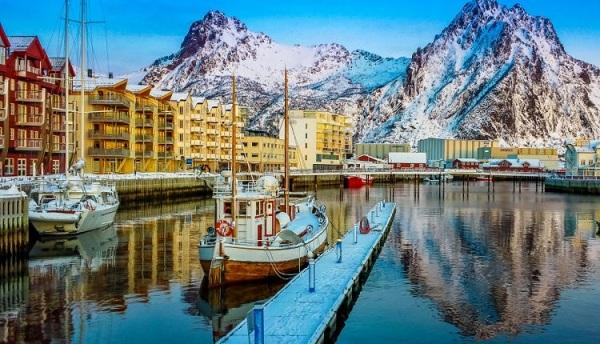 45.000 người Na Uy hưởng ứng 'Ngày Làm sạch Bãi biển'