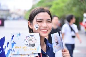 Hàng triệu con tim cổ vũ cho Olympic Việt Nam ở trận đấu cuối cùng của ASIAD 18