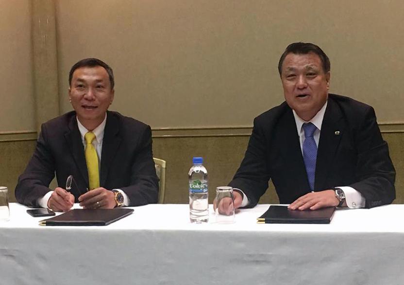 VFF và JFA gia hạn thỏa thuận hợp tác toàn diện
