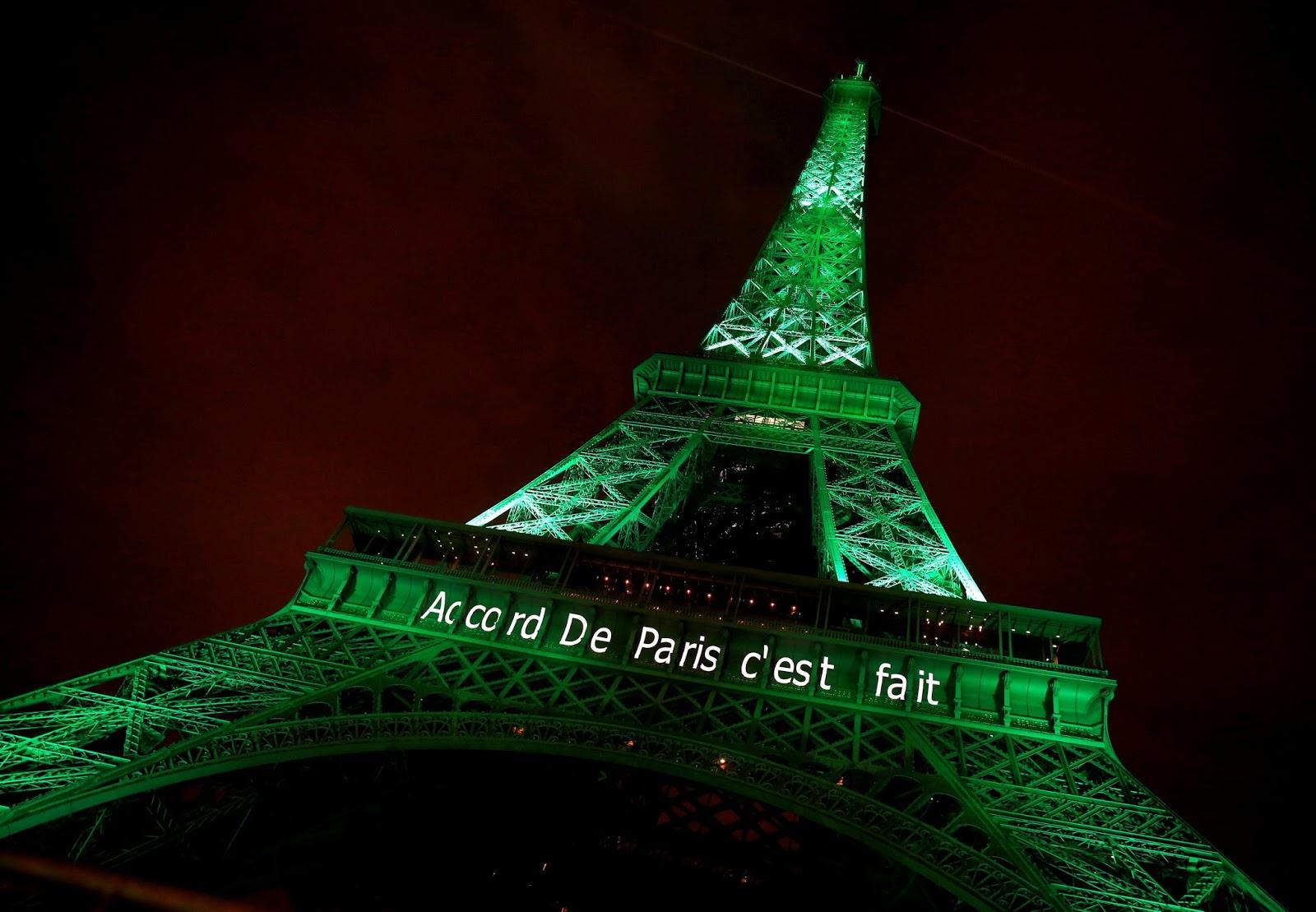WB kỳ vọng bước tiến tích cực tại hội nghị 'Một Hành tinh' ở Paris