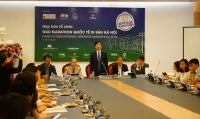"Giải ""Hanoi International Heritage Marathon 2018"" chuẩn bị khởi tranh"