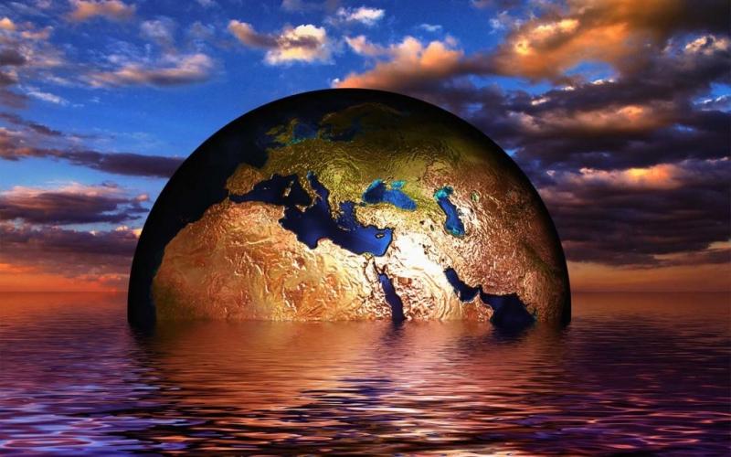 WHO cảnh báo nhiệt độ cao bất thường sẽ cướp đi 250.000 sinh mạng mỗi năm